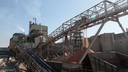 Sappi confirms expansion plans for dissolving wood pulp capacity