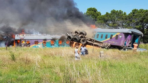 SA Parliamentary committee anguished over deadly train crash