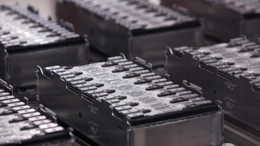 INDUSTRY CHARGING AHEAD As the electric vehicle industry has committed to the lithium-ion battery, cobalt and lithium demand is 'locked in' for the foreseeable future