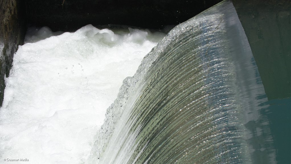 Rustenburg Water Trust opens tenders for Bospoort treatment works expansion