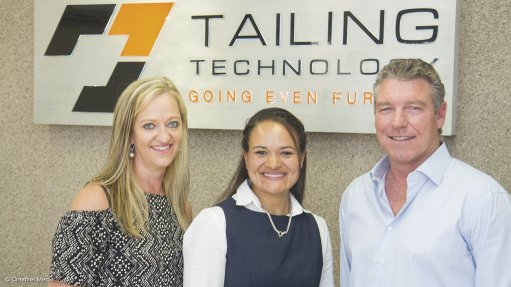 Tailings retreatment company to emphasise value of its plants