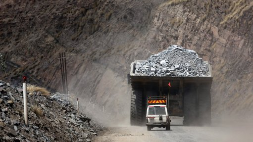 COAL MATTERS Bulk commodities, such as coal, continue to resurge, eventually translating into positive stock-market valuations