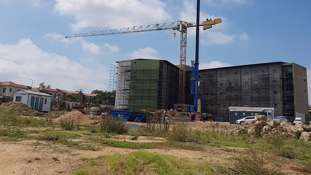 Africa Gets All-Round Tower Crane Service And Supply From New Operators