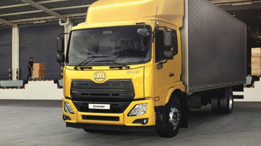 New-truck market expected to grow by 1.5% in 2018, says UD Trucks