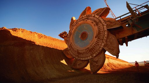 BHP second-quarter iron-ore output up 3%, maintains forecast