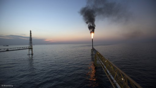 CONTROLLING THE BLAZE There are several blocks of gas producing fields currently controlled by Repsol in Algeria
