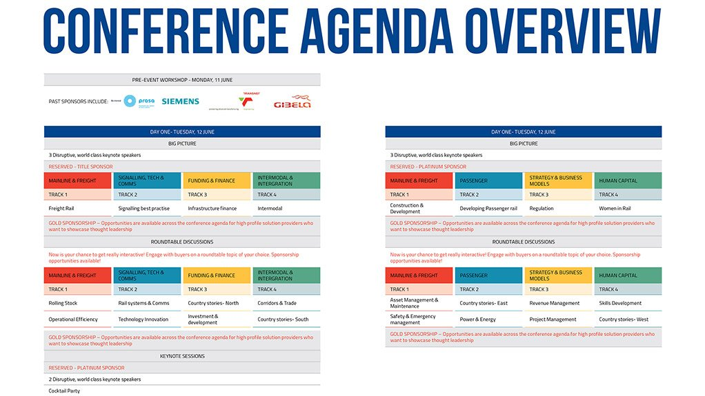 PRELIMINARY PROGRAMME The conference will cover topics and panel discussion around the inclusion of women in transport