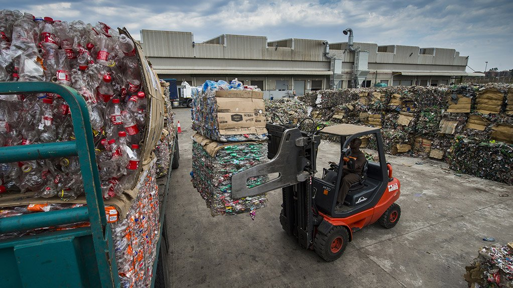 Coca-Cola increases recycling efforts to contribute to waste-free world