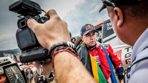 Toyota Gazoo Racing SA takes second and third at Dakar 2018