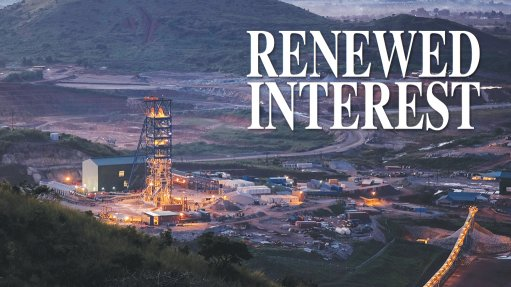 Mining Indaba to provide 'first-hand experience' of return of investor appetite