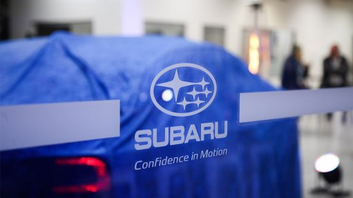Subaru in S Africa to stay, says Japanese brand