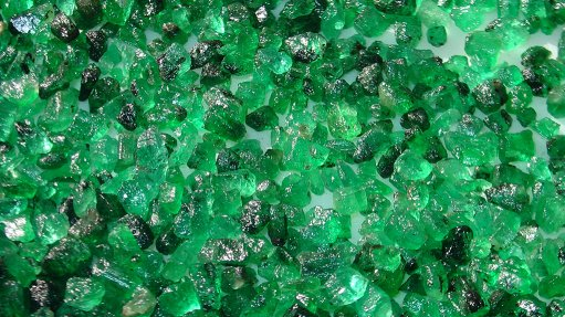 Coloured gemstones market poised to increase  from $2bn to R10bn in next decade