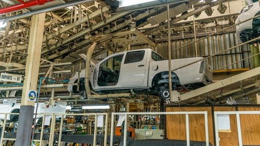 TSAM confirms precautionary recall of 730 000 vehicles
