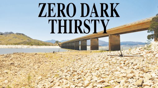 The actions being taken and considered as 'Day Zero' looms for Cape Town