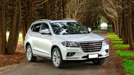 Haval Motors stages revival, mulls local assembly, African expansion