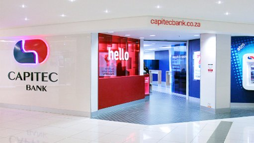 Capitec shares fall sharply after research group says loan book overstated