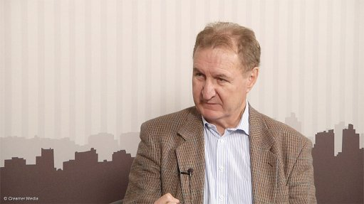 Tharisa forecasts looming chrome ore deficit, details Vision 2020