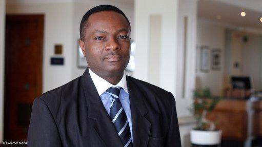 Seifsa chief economist Dr Michael Ade