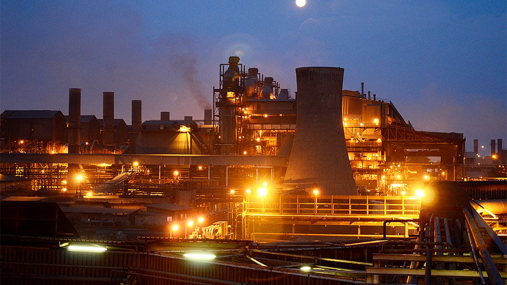 IRON PLANT 1 AT HIGHVELD INDUSTRIAL PARK FOR SALE