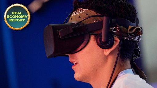 VR technology incorporated into working-at-height training programme