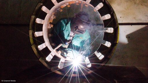 Signs of manufacturing recovery, despite ongoing metals industry pressures