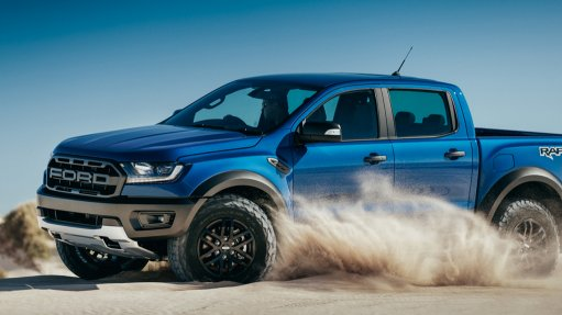 Ford lifts veil on new Ranger Raptor, set for production at Pretoria plant