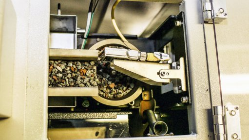 De Beers unit's density measurement system now commercially available