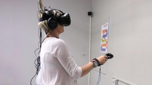 Working-at-height training programme incorporates VR tech