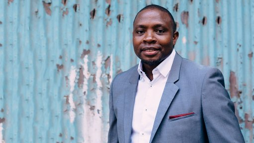 Epitome Consulting GM Clement Mokoenene