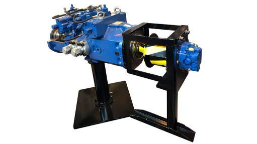 Hydraulic innovations  to be showcased at expo
