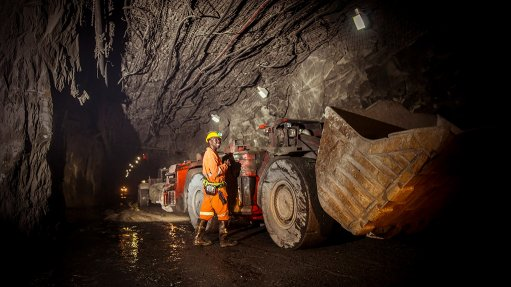 Sound policy, low risk key to attracting mining investment
