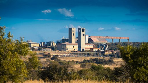 Kusasalethu mine, South Africa