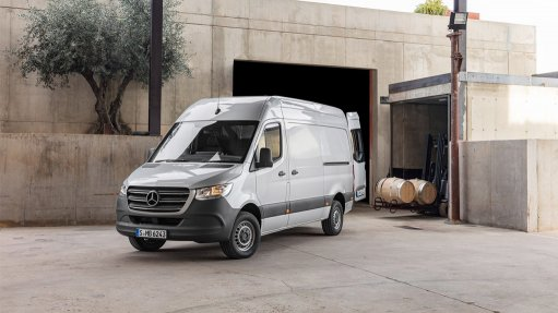 Sprinter reboots for digital efficiency as global parcel, food deliveries soar