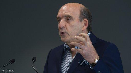 CEO Mark Lamberti