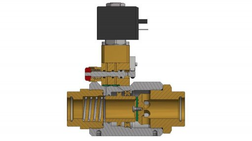 Zone valves provide effective fire protection, reduce system cost