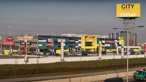 Hyprop subsidiary acquires 90% interest in two Croatian shopping centres