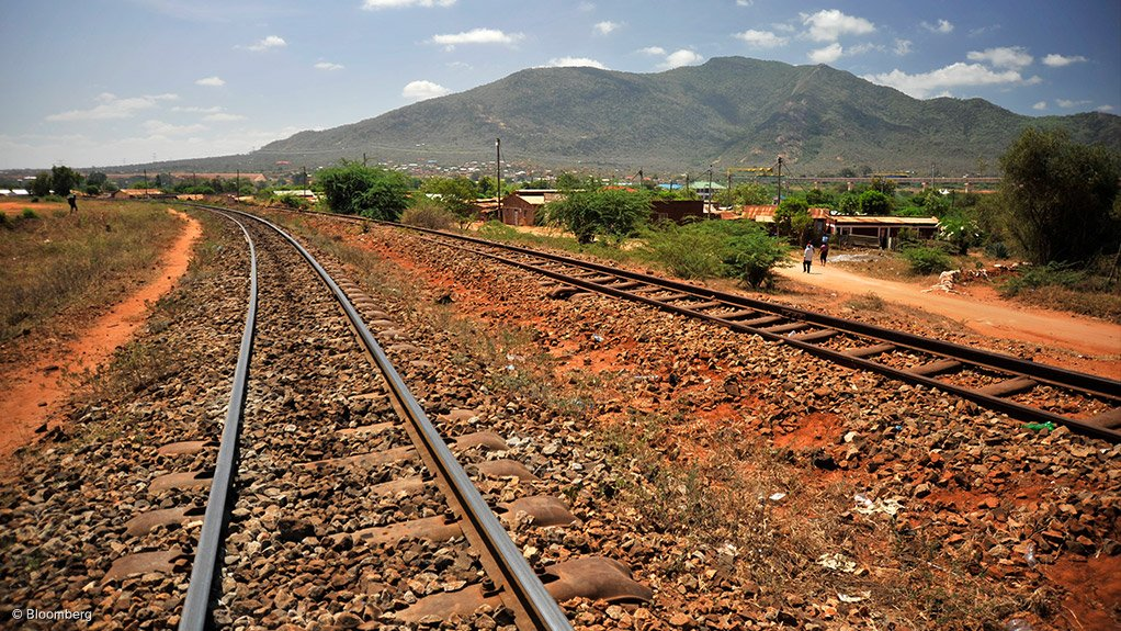 AFRICAN RAIL Gauge width is a significant constraint to interconnect railway networks