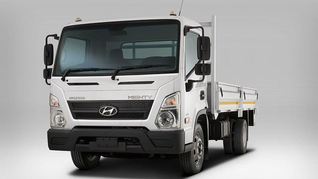Hyundai SA Launches Light-duty Truck, Believes Market Will