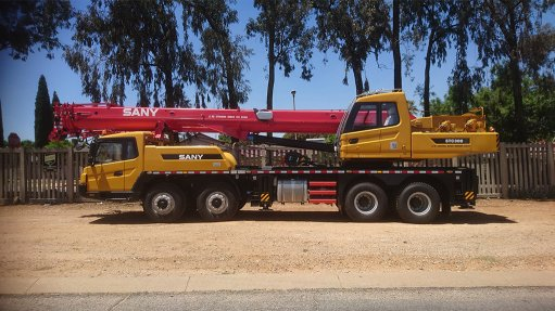 Saxeni Equipment