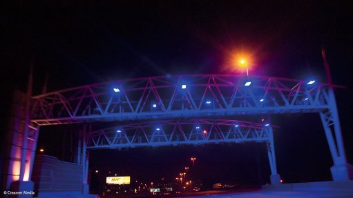 DA welcomes Makhura's admission that e-tolling has failed