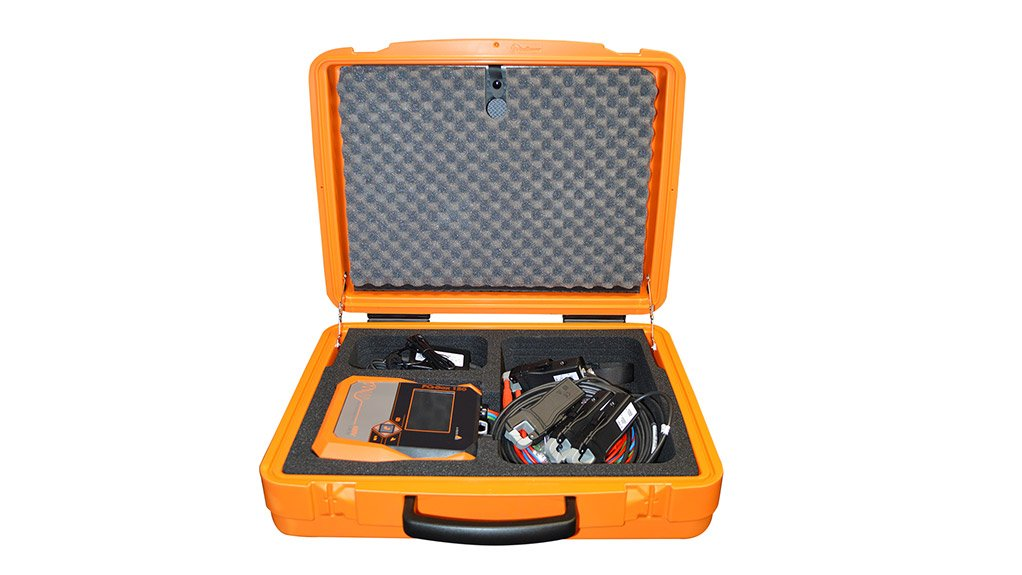 PQ BOX 150 The PQ Box 150 operates as a network power analyser, power meter and transient recorder in one device