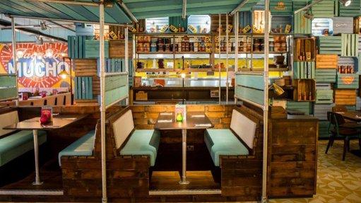 Las Iguanas to open 200-seater restaurant in Centurion in June