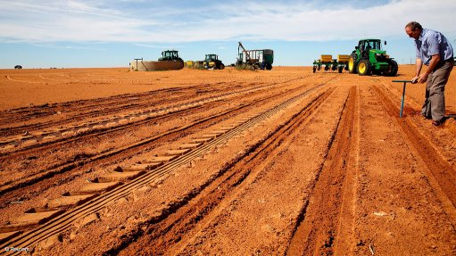Sapoa concerned about land expropriation