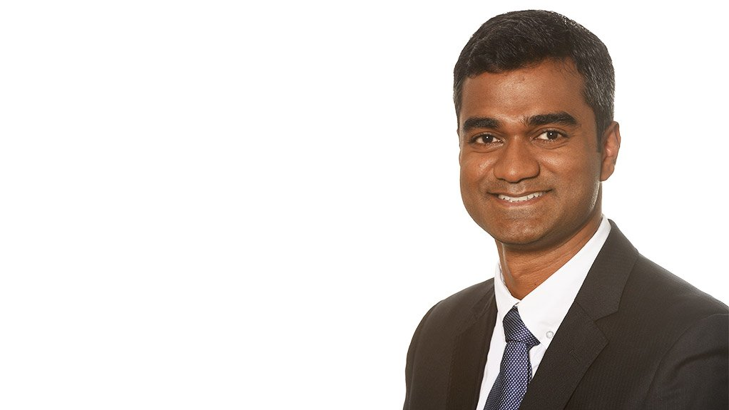 ROBIN KURIAKOSE Cummins aims to get maximum power density from its gensets, from a cylinder capacity perspective and a footprint size perspective
