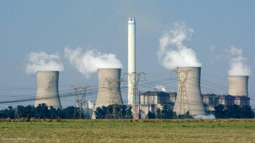 Global coal demand stagnates
