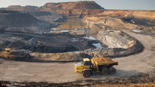 Canyon Coal hones in on SA coal projects