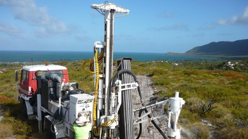 Testwork confirms prospects for new silica sand mine at Cape Bedford