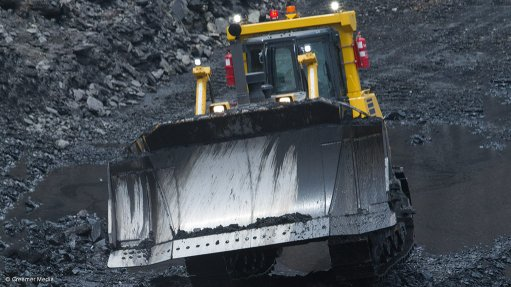 S Africa's coal mining  set for growth