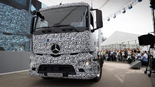 Electric, hybrid trucks to reach 2.25m unit sales by 2025, says Frost & Sullivan