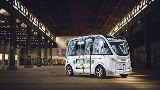 Fully autonomous vehicle set for October trial in SA